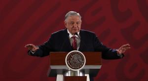 Meksyk liczy na zmianę stanowiska USA w sprawie ceł