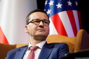 Mateusz Morawiecki liczy na wzrost PKB wyższy od prognoz