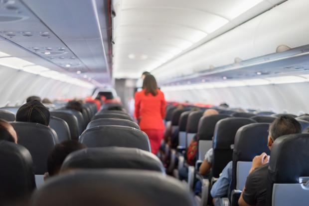 Oto najgorsze linie lotnicze świata. Są przewoźnicy znani z polskich lotnisk