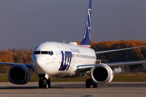 Kazachstan chce kupić 30 samolotów, z którymi problem ma Boeing