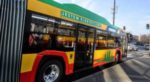 Polska elektrycznymi autobusami stoi