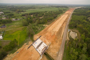 Bez większych pieniędzy budżetowych, nie będzie realizacji inwestycji infrastrukturalnych