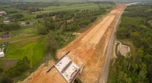 Ile nam brakuje do Zachodu? Zobacz raport o budowie polskich autostrad