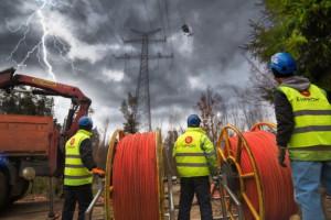 Ważna inwestycja energetyczna ukończona przed terminem