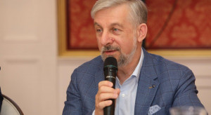 Zmiana na czele Stowarzyszenia Producentów Cementu