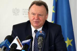 Prezes PKP PLK ujawnia priorytetowe inwestycje na lata 2021-2027