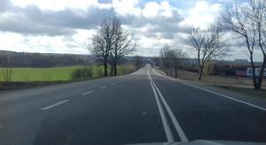 Ważna droga krajowa zostanie zmodernizowana. Jest umowa