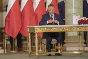 """Polskie finanse przejął """"księgowy"""". Specjalista od uszczelniania VAT"""