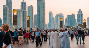 Indyjski miliarder pierwszym stałym rezydentem w Zjednoczonych Emiratach Arabskich