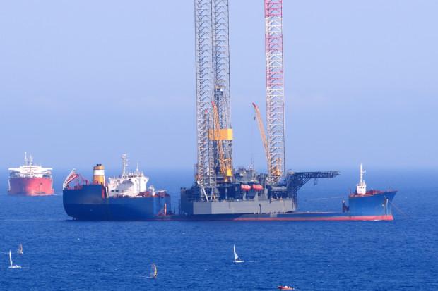 Turcja nie zrezygnuje z gazu z okupowanej przez siebie części Cypru