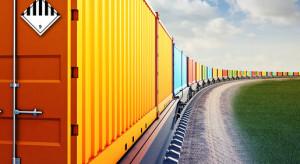 Wiemy, ile towarów przewieziono koleją Nowym Jedwabnym Szlakiem