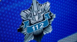 Policja ostrzega przed fałszywymi e-mailami