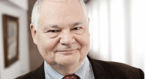 Powołanie Teresy Czerwińskiej do zarządu NBP inicjatywą Adama Glapińskiego?
