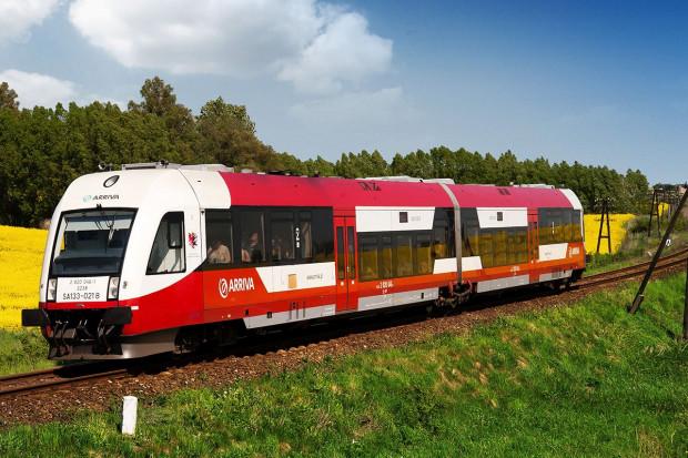 Arriva uruchomi wakacyjne połączenia kolejowe z Bydgoszczy do Helu