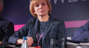 Ewa Palarczyk nowym prezesem w Grupie Tauron