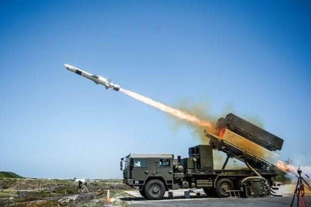 Norweskie rakiety będą serwisowane w Zielonce