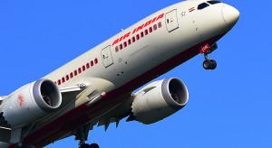 Rząd Indii chce prywatyzować. Na początek Air India