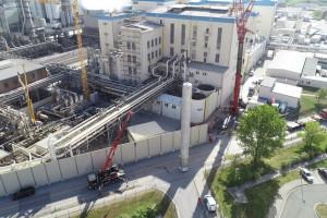 Polska spółka chemiczna wchodzi w rynek farmaceutyczny