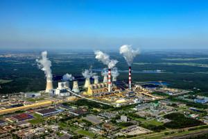 Wielka polska elektrownia nie boi się letnich upałów