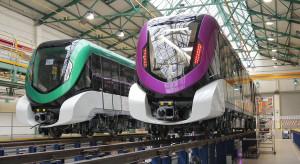 Na kolei szykuje się wysyp zamówień. Będzie potrzeba ponad stu pociągów jeżdżących 250 km/godz.