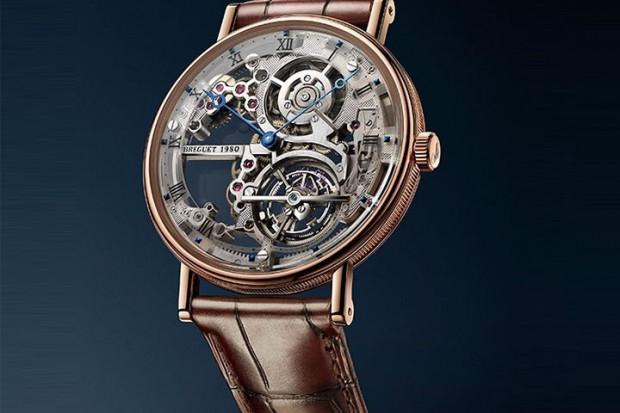 Rośnie eksport szwajcarskich zegarków. Największym rynkiem Hong Kong
