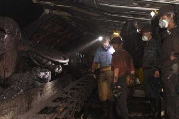 """Górnicy w PGG chcą podwyżek. """"Trzeba zreformować system płac"""""""
