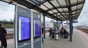 Wkrótce korekta rozkładu jazdy na kolei