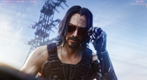 Twórcy polskiej gry Cyberpunk 2077 zaskoczyli fanów na całym świecie