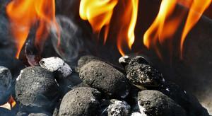 Rekordowo niski poziom zużycia węgla