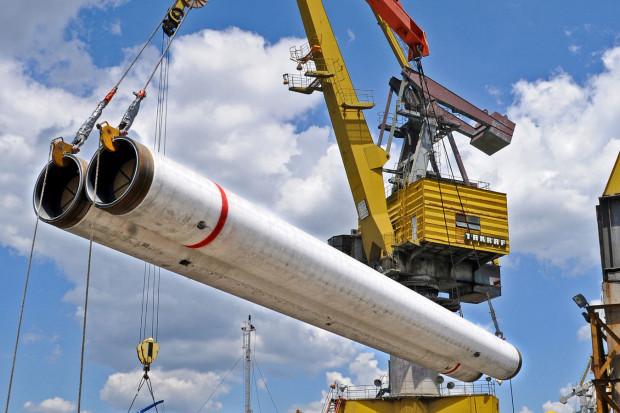 Opóźnią się prace przy przedłużaniu  gazociągu Turecki Potok