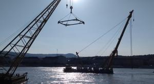 To była największa katastrofa na Dunaju. Teraz wydobędą wrak