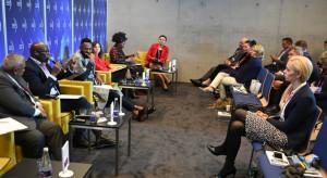 Ochrona Zdrowia w Afryce - nowe technologie i współpraca z Europą