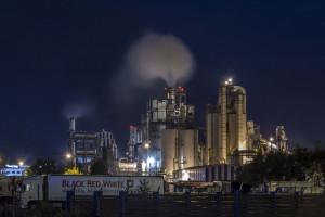 Zakład Kronospan w Mielcu musi prowadzić ciągły pomiar emisji zanieczyszczeń