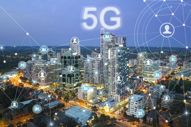 Huawei: bez nas rozwój 5G się nie uda