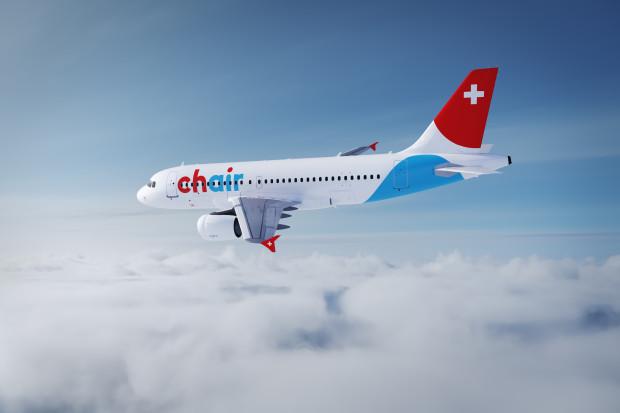 Germania Flug zmienia nazwę na Chair Airlines