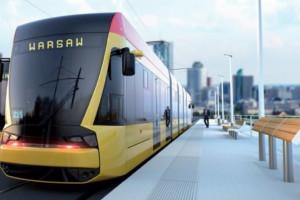 Największy tramwajowy kontrakt w Polsce podpisany