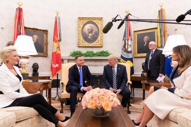 Polska i USA otworzą nowy rozdział we współpracy militarnej