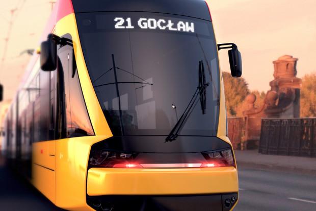 Tramwajami dla Warszawy Hyundai przeciera szlak do inwestycji w Polsce?