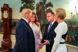 Deklaracja współpracy obronnej między USA a Polską podpisana. Oto treść