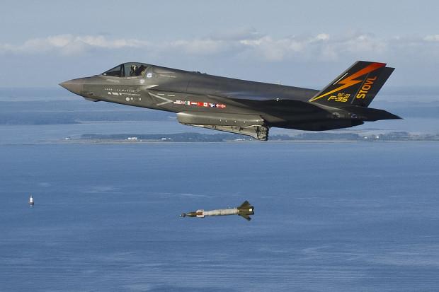 Supernowoczesne myśliwce F-35. Zobacz, co i za ile kupi Polska