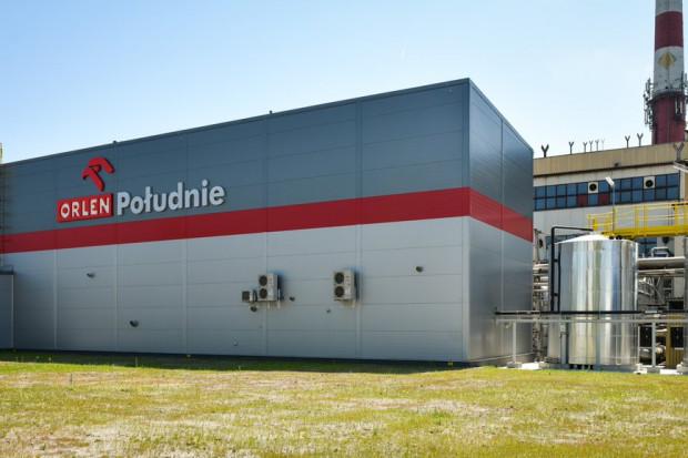 Orlen Południe inwestuje w czyste źródła energii
