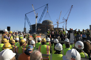 Współpraca jądrowa Polski z USA? To nie takie proste, jak się wydaje