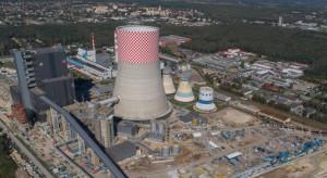 Wkrótce ważne wydarzenie na budowie bloku 910 MW w Jaworznie