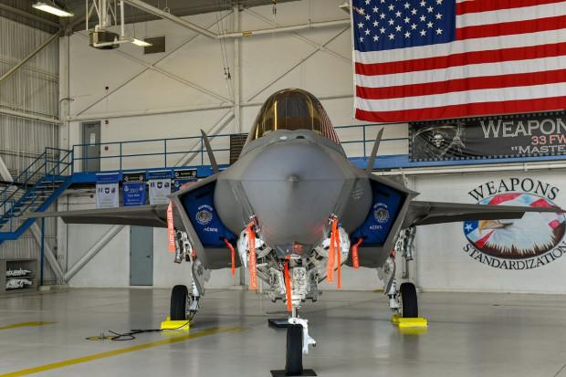 Lockheed-Martin obniża koszt myśliwca F-35
