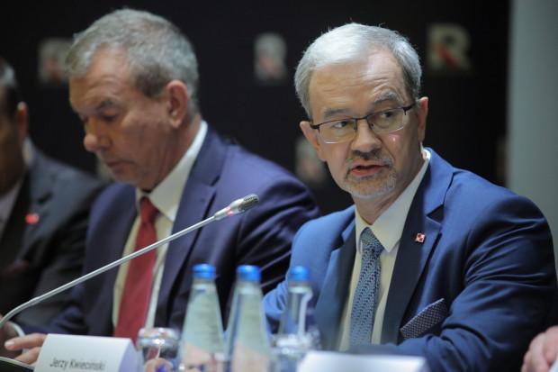 Jerzy Kwieciński: Mamy szansę na zbliżenie się do 5 proc. wzrostu PKB na koniec roku