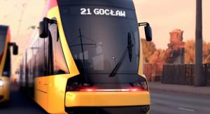 """Warszawskie tramwaje nowej generacji """"eko"""". Co to oznacza dla pasażerów?"""