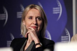 Dwa departamenty NBP pod nadzorem Teresy Czerwińskiej