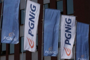 PGNiG ma chrapkę na wszystkie akcje projektanta Baltic Pipe