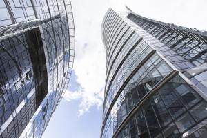 Najwyższy w Polsce biurowiec zmienia właściciela