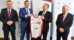 PGE sponsorem strategicznym kolejnego klubu sportowego